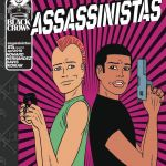 "Exclusive Preview: ""Assassinistas"" #5"