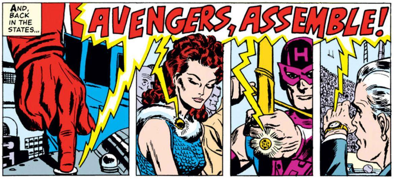 Image result for avengers 18
