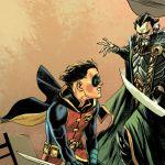 """""""Batman Prelude To The Wedding — Robin vs Ra's Al Ghul"""" #1"""