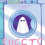 """Sheets,"" Brenna Thummler's First Original Graphic Novel, Coming This August"