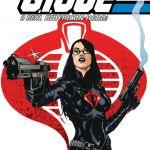"Exclusive Preview: ""G.I. Joe: Real American Hero"" #252"