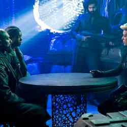 Krypton 5 Thoughts Savage Night