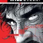 "Don't Miss This: ""The Wild Storm"" by Warren Ellis and Jon Davis-Hunt"