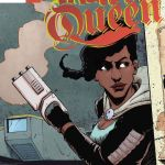 "Exclusive: Trailer for Vault's ""Vagrant Queen"" by Magdalene Visaggio and Jason Smith"