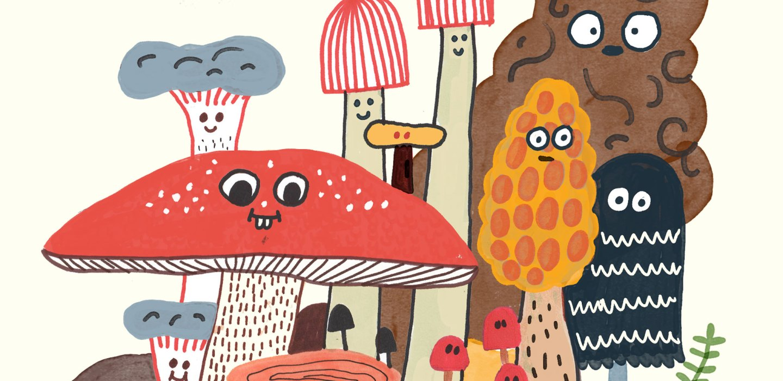 mushroom-fan-club-elise-gravel