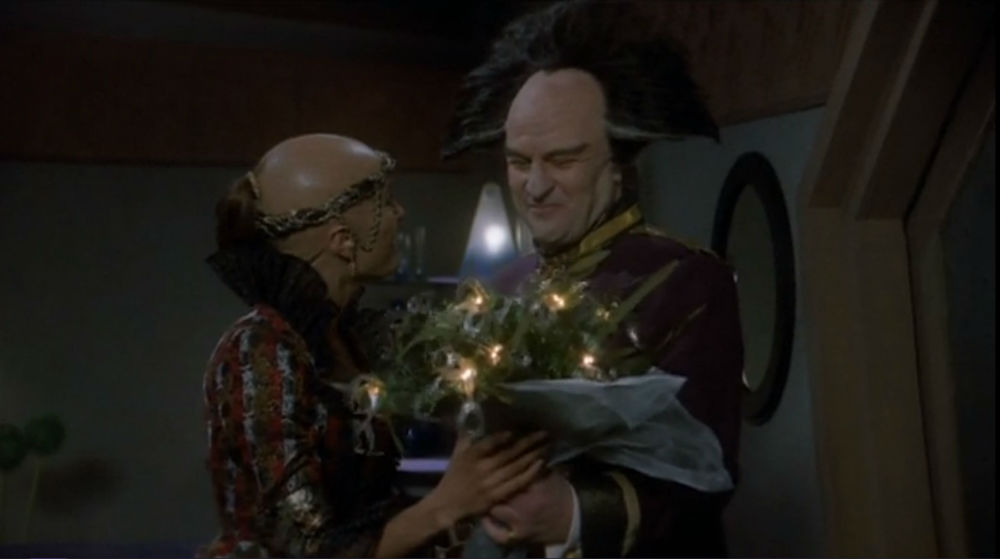 5 Thoughts Babylon 5 s1 ep3 - Featured