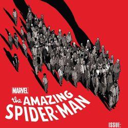 Amazing Spider-Man 801 Featured