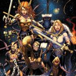 "Marvel Launches ""Asgardians of the Galaxy"" in September"