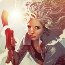 Buffy the Vampire Slayer Season 12 The Reckoning 1