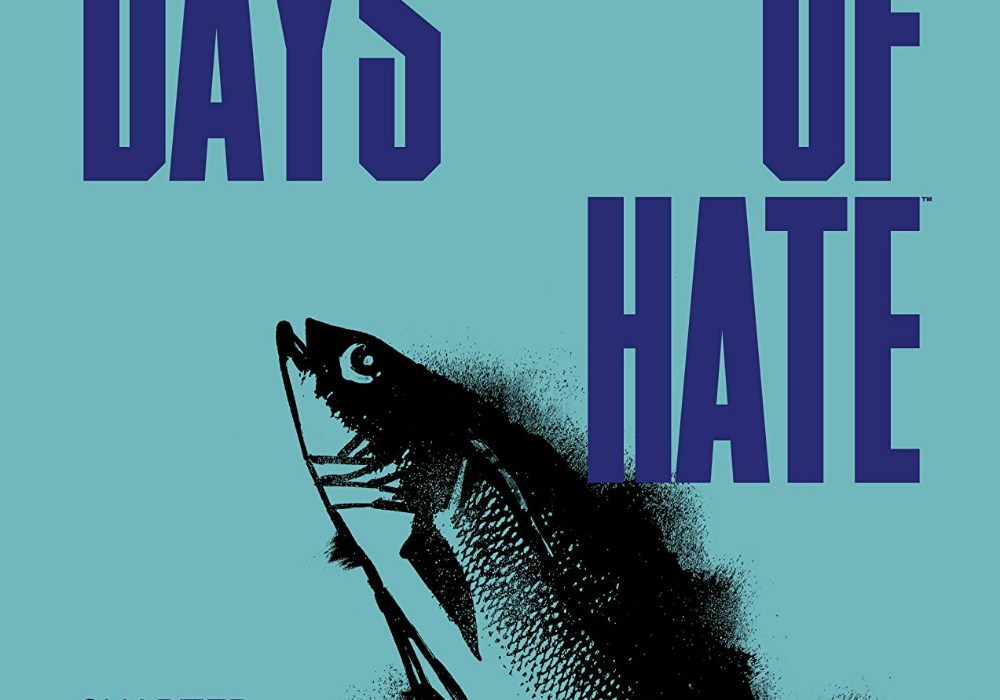 Days of Hate 6 featured