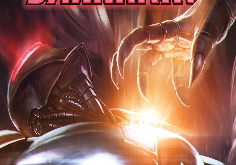 Infinity Countdown Darkhawk 2 Featured