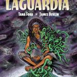 "Nnedi Okorafor and Tana Ford to Reteam on ""LaGuardia"" at Berger Books"