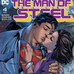 """Man of Steel"" #4"