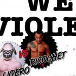 """Five Thoughts on Progress Wrestling, Chapter Six: """"We ♥ Violence"""""""