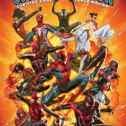Spider-Geddon Full Teaser featured