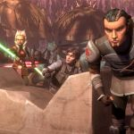 "Five Thoughts on <i>Star Wars: The Clone Wars</i>' ""Revival,"" ""A War on Two Fronts,"" ""Front Runners,"" ""The Soft War,"" and ""Tipping Points"""