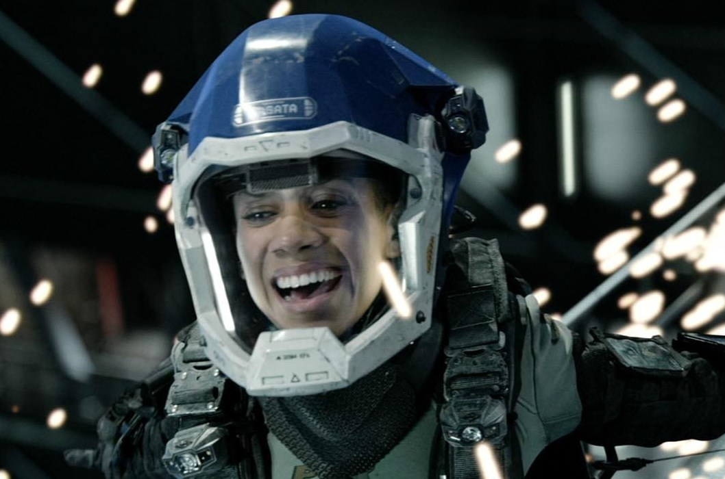 The Expanse CQB Featured