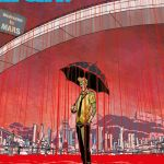 "NYCC '18: Nathan Fox and Jody Leheup Forecast The Future Of ""The Weatherman"" At NYCC"
