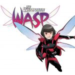 """""""Unstoppable Wasp"""" Returns in October"""