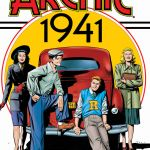 "Pick of the Week: ""Archie 1941"" #1"