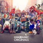 ComiXology Originals Publishes First Creator-Owned Titles