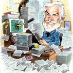 Nick Meglin, Former <i>MAD</i> Editor, Dead at 82