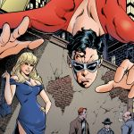 """Plastic Man"" is a Long-Time Coming For Gail Simone"