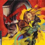 Mutiver-City One: 2000 AD Sci-Fi Special 2018