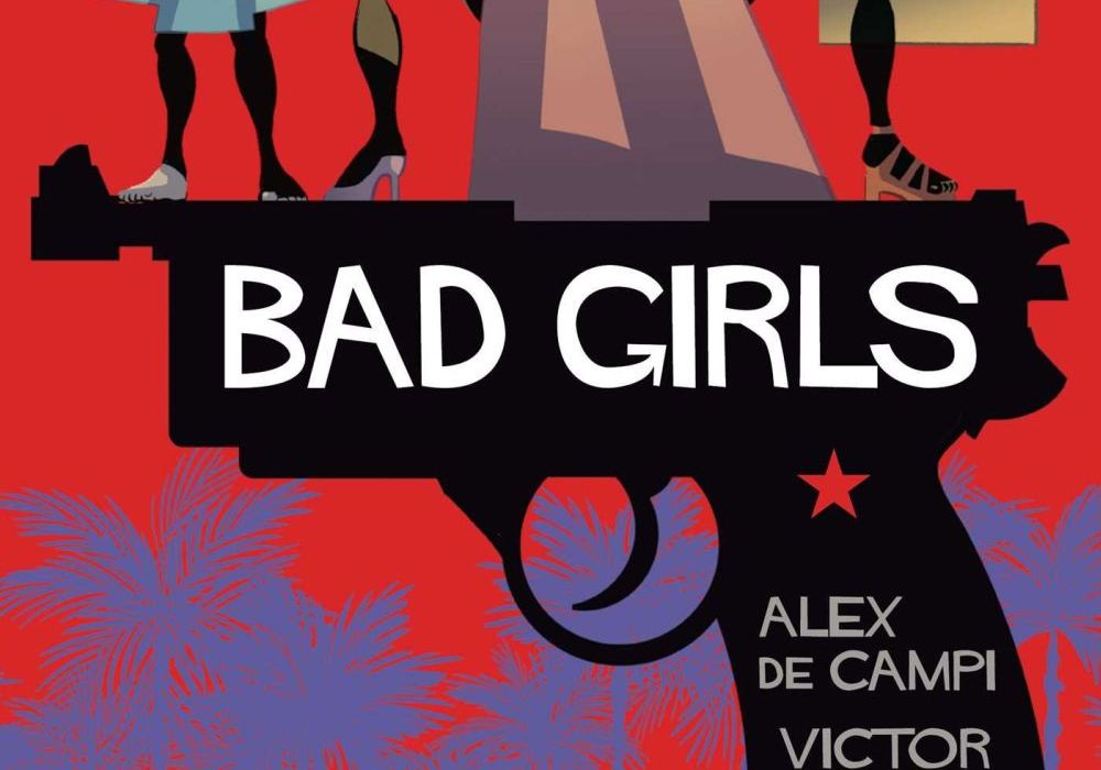Bad Girls Featured