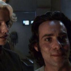 Battlestar Galactica 6 Degrees of Separation