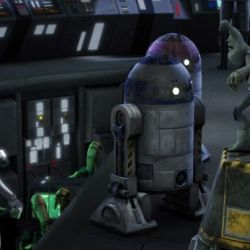 The Clone Wars - Point of No Return