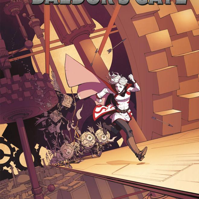 D&D Evil at Baldur's Gate #3 Featured