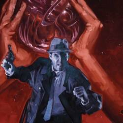 Feature: Joe Golem: Occult Detective – Volume 3: The Drowning City