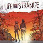 "SDCC '18: Vieceli and Leonardi on ""Life is Strange"" Comic Book"