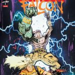 "Pick of the Week: ""Murder Falcon"" #1"
