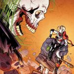 "SDCC'18: ""Old Lady Harley"" Miniseries Launches in October."