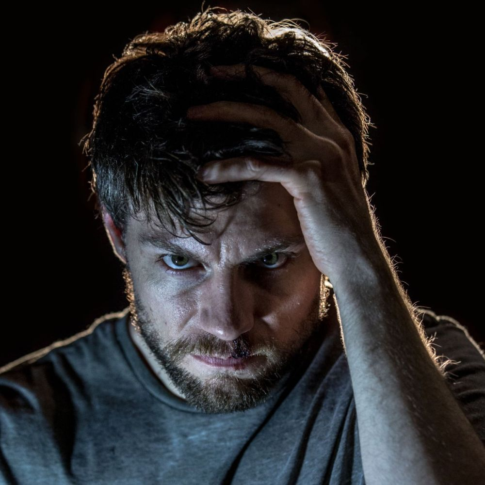 Adaptation subtlety and demons a chat with outcast executive adaptation subtlety and demons a chat with outcast executive producer chris black multiversity comics malvernweather Choice Image