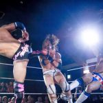 "Five Thoughts on Progress Wrestling, Chapter Nine: ""Hold Me, Thrill Me, Kick Me, Kill Me"""