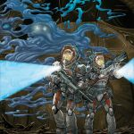 """Starcraft: Scavengers"" #1"