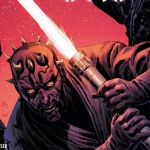 SDCC '18: Lucasfilm Publishing Announces New Projects at Marvel, IDW and More