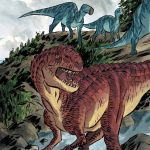 "Multiversity Keeps It Real: ""Science Comics: Dinosaurs"""