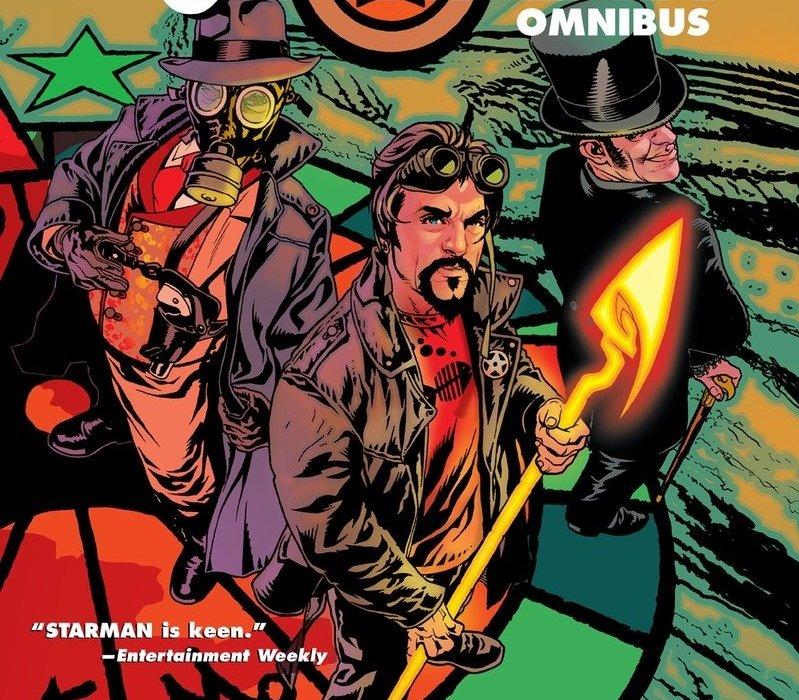 Starman-Omnibus