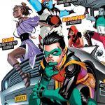 """""""Teen Titans"""" #20"""