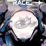 "SDCC '18: Calloway and Shibao Start ""The Last Space Race"" at AfterShock"