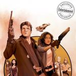 """New """"Firefly"""" Comic Coming From BOOM! Studios"""