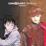 "ComiXology Originals Adds ""BECK"" and ""Seven Shakespeares"" Manga"