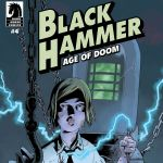 """Black Hammer: Age of Doom"" #4"