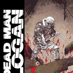 Dead Man Logan 1 featured