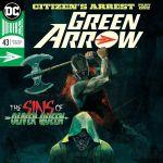 "Pick of the Week: ""Green Arrow"" #43"