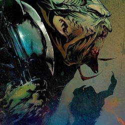 Jeepers Creepers #4 Featured